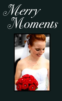Merry Moments Bild